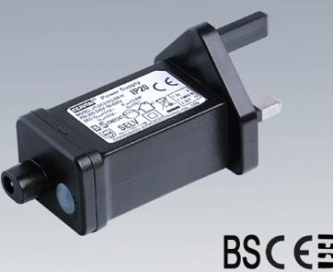 7.2W SERIES ,VERTICAL ,NORMALLY ON WITH TMING FUNCTION POWER SUPPLY