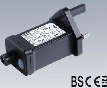 10W SERIES ,VERTICAL ,NORMALLY ON WITH FLASHING FUNCTION POWER SUPPLY