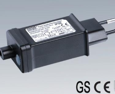 15W SERIES ,VERTICAL ,NORMALLY ON WITH DIMMING FUNCTION POWER SUPPLY