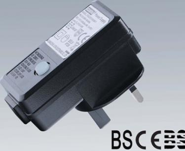 10W SERIES ,HORIZONTAL ,ELECTRODELESS BI-COLOR LED LIGHTS CONTROLLED POWER SUPPLY