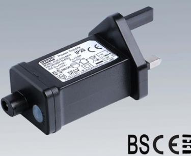 10W SERIES ,VERTICAL ,8 FUNCTIONS WITH TMING CONTROLLED POWER SUPPLY