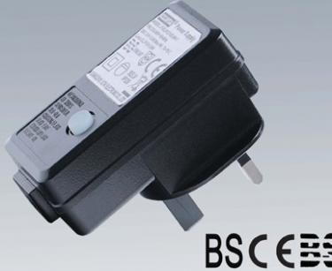 15W SERIES ,HORIZONTAL ,SYNCHRONOUS 7 COLOR LED CONTROLLED POWER SUPPLY